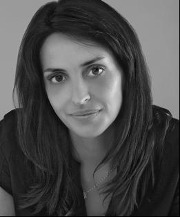 Caroline Gabriades